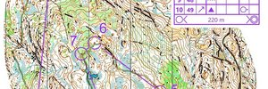 Camp Nordmarka #2 - Jaktstart