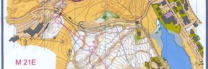 Map: Euromeeting Seefeld