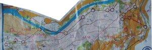 Map: Grand Prix Silesia - briefly