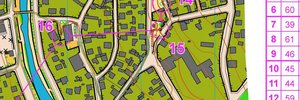 Camp Strelcha 2020 - Sprint