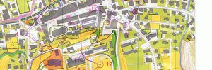 Map:      SM-Weekend - Sprint und Langdistanz