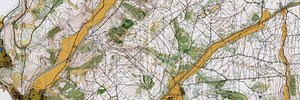 Map: Selection for EOC and TC Czech Republic