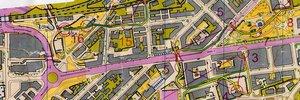 Trondheim sprint-camp løp 1