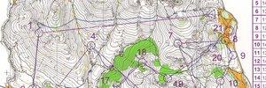Map 3:  WM-Gold erfolgreich verteidigt!