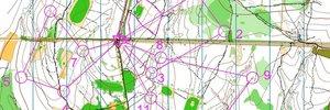 Bulgarien orientering och terränglöpning