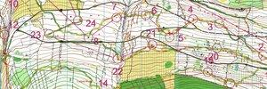 Munster Orienteering championships