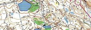 WCOC Wooster Mountain - Red Course