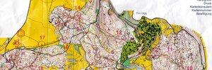 Map: Innerschweizer Bergläufe und WM03 Teil2
