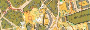 Map 3: Leader in der Nordic Tour