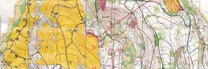 Map: Endspurt