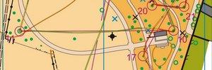 Map 3: Great weekend in Alentejo