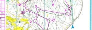 Bulgaria camp training 3: O-intervals