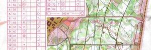 Map 2: vom Pulverschnee in die Dornen