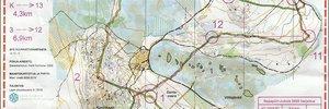 Rovaniemi #5: Kuninkaanlaavu