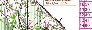 Championnat FRSO Relais - Boucle 1