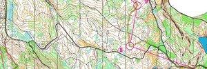 Map 2: Weltcup Norwegen