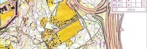Teknisk trening på sprintkart i Göteborg del 2