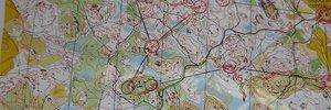 Map 2:  Tiomila-samling i Finspång