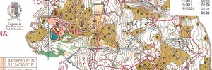 Map 2: Settembre-Ottobre: ripresa delle ostilità !!!