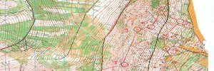 Map 3: Karten Trainingslager