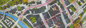 Map: Sprint Feldkirch und Middle SM
