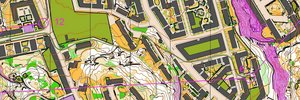Landslagshelg Göteborg: Sprintfinal