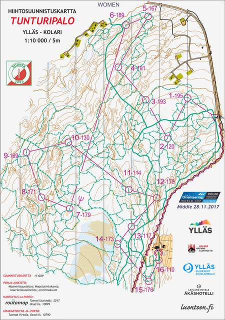 Ski o world cup middle women 1030 eet november 28th 2017 ski o world cup middle women 1030 eet november 28th 2017 orienteering map from gpsseuranta gumiabroncs Image collections