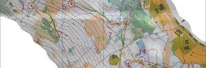 JO-Slovanka - forestsprint