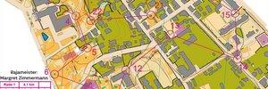 O-jooks sprindikaardiga | Tartu (3/3)