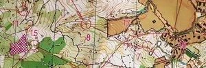Toscana Orienteering Classic Day 2
