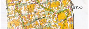 Map 5: National squad training camp- middle distance training