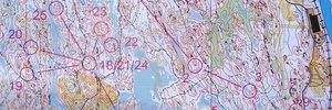 Map 10:      V�ren vaknar i Norden