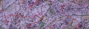 Treening, matk (Rocher Coilleau, Fontainebleau, FRA)