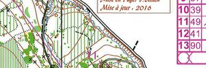 Championnat FRSO Relais - Boucle 2