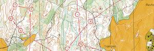 Map: Карты из Норвегии
