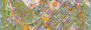 Stockholm city cup Etapp 1