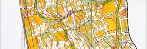 Map 3: National squad training camp- middle distance training