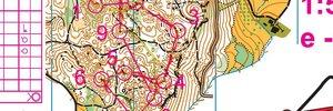 TK ELITE 3 - The Czech way (T2 - sprint)