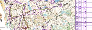 Jukola Training 3