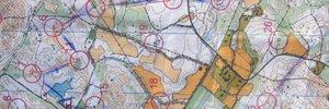 Map 2: Steile Felswände und falsche Kategorien - Naturpasset bei Lysekil und Sprint in Boras