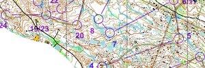 Camp Nord-Østerdal #7 Skråli