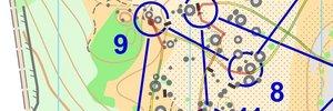 Camp Zlatni pyasatsi 12-2020 - TT #10 Knock-out sprint