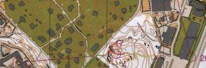 Niklas sprintträning, etapp 1, del 2