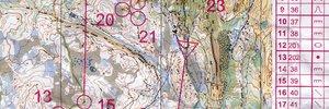 Map 6: Træningslejr i Trondheim