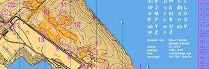 Liburnija Orienteering Meeting day 1 - M21E