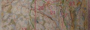 Map 2: 130 swampy kilometers