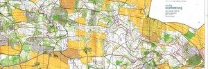 Map:    Selektion für die Nordic Orienteering Tour