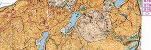 Map 8: Rückblick Weltcup und Sprint The Bay