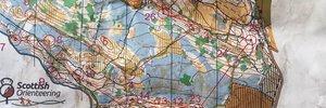 Scottish Orienteering League 1