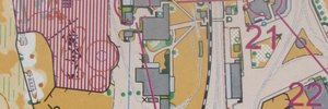 Nationals 2013 Sprint Map 2